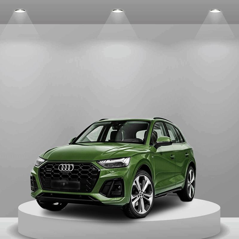 Audi Q5 2.0L