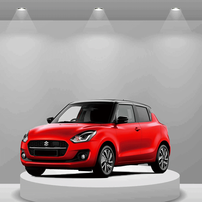 Suzuki Swift Hibrido
